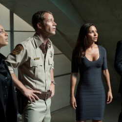 """TV Review: Eureka: Series Finale – Season 5, Episode 13 """"Just Another Day"""""""