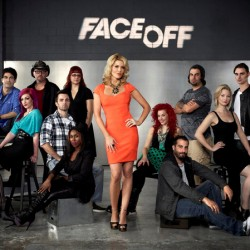 Syfy Announces Judges and Contestants for Upcoming Season of FACE OFF