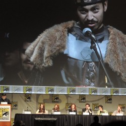 Comic-Con 2012: GAME OF THRONES Panel Includes Season 3 Premiere Date, New Cast Featurette and More