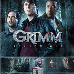 Win GRIMM Season One Blu-ray from Universal Studios Home Entertainment and SciFiMafia.com [Contest Closed]