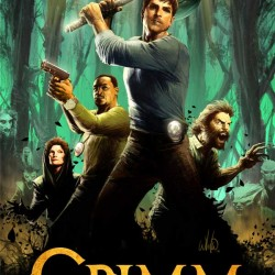 Grimm Season 2 Poster and Exclusive Autograph-Ready Comic-Con Poster Artwork Released
