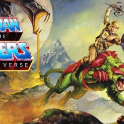 Jon M. Chu May Helm Live-Action MASTERS OF THE UNIVERSE