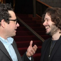 Geeks Unite! J.J. Abrams and Edgar Wright Team Up for Sci-Fi Project