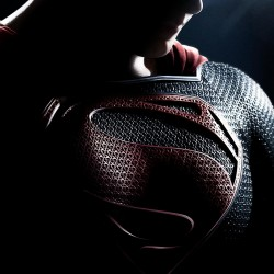 New Poster Revealed for Zack Snyder's MAN OF STEEL