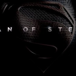Check Out the New TV Spot For MAN OF STEEL