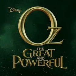 Opening Title Sequence for OZ: THE GREAT AND POWERFUL