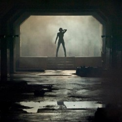 Ten New Gun Wielding Images from RESIDENT EVIL: RETRIBUTION