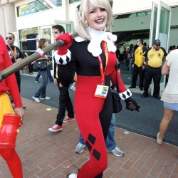 Comic-Con 2012: Report from Day 2 With Lots O' Cosplay