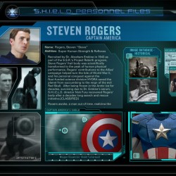 Marvel Releases Second Screen App for THE AVENGERS