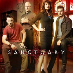 Blu-ray Review: Sanctuary: The Complete Fourth Season