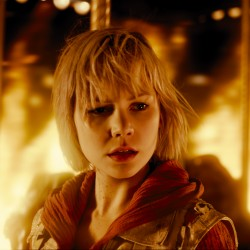 New Image, First Clip and Poster from SILENT HILL: REVELATION