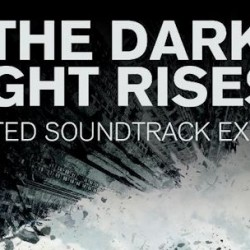 Incorporate The Dark Knight Rises Soundtrack into Your Life With New App