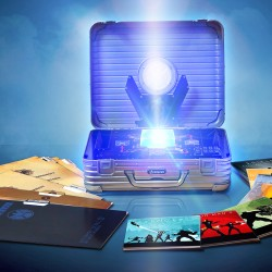 The Secrets of THE AVENGERS Ten Disc Blu-ray Collection Have Been Revealed