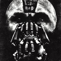 First Clip, New Trailer, TV Spot and Poster for THE DARK KNIGHT RISES