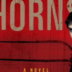 Daniel Radcliffe to Star In Big Screen Adaptation of Joe Hill's HORNS