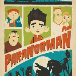 LAIKA's New Making-Of-PARANORMAN Website Proves That #WEIRDWINS