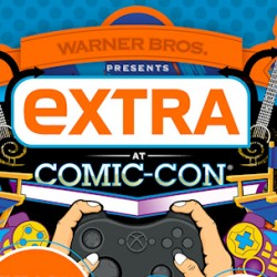 "Warner Bros Presents ""Extra at Comic-Con"" For the Ticketless"