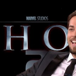 Straight From Chuck's Mouth – Zachary Levi Confirms That He's In THOR 2