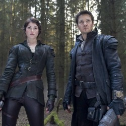 HANSEL AND GRETEL: WITCH HUNTERS Will Hit Theaters With an R-Rating