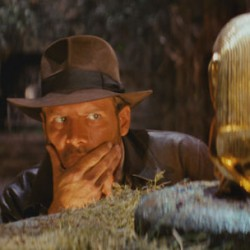 Raiders of the Lost Ark to Hit IMAX Theaters for One Week In September