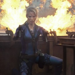 New Images from RESIDENT EVIL: RETRIBUTION Resurrect the Dead