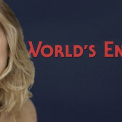Rosamund Pike to Join Simon Pegg and Nick Frost at THE WORLD'S END