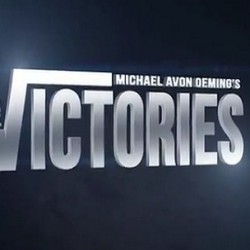 Dark Horse Announces THE VICTORIES With A Kick-Ass Trailer