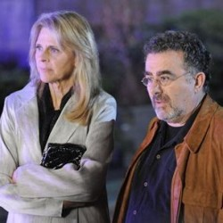 Lindsay Wagner Returns to Artie and Warehouse 13 Tonight, But is Not the Only Returnee