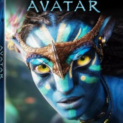 James Cameron's AVATAR Heading to Blu-ray 3D In October