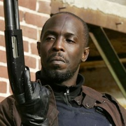Michael Kenneth Williams Is the Latest to Line Up for ROBOCOP