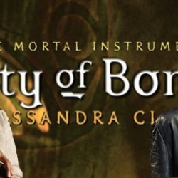 Aidan Turner and C.C.H. Pounder Join Cast of THE MORTAL INSTRUMENTS