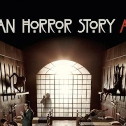 Win AMERICAN HORROR STORY: ASYLUM on Blu-ray from SciFi Mafia and FX [CONTEST CLOSED]