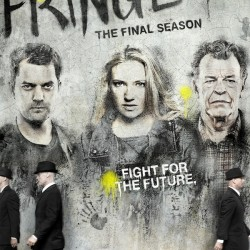 Observe the New Poster, TV Spot, and More for the Season Premiere of FRINGE