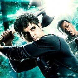 GRIMM Digital Series Premieres Friday