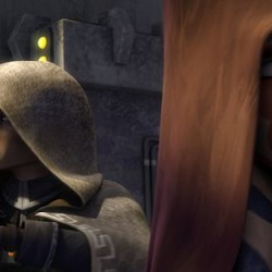Two New Clips for the Next Star Wars: The Clone Wars