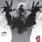 Redd Skull Comics