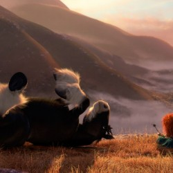 Blu-ray Review: Brave, Ultimate Collector's Edition