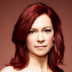 Exclusive: Carrie Preston Talks to SciFi Mafia.com About True Blood, Person of Interest and More