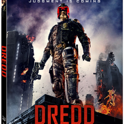 Details Announced on DVD and Blu-ray Release of DREDD