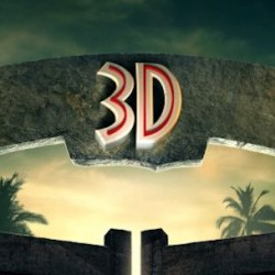 Check Out the Jurassic Park 3D Trailer and it All Comes Flooding Back