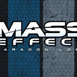 Mass Effect: Paragon Lost Animated Film Score to Be Released
