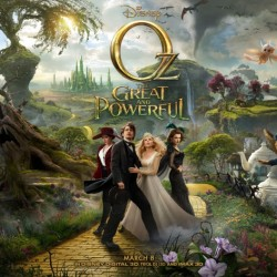 A Sequel is Already in the Works For OZ: THE GREAT AND POWERFUL