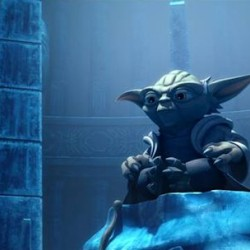 Two Clips From the Next STAR WARS: THE CLONE WARS