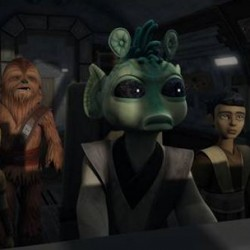 Two New Clips From the Next Episode of STAR WARS: THE CLONE WARS