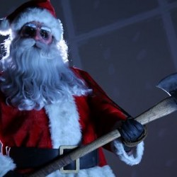 Combat Holiday and Romance Overload With the Horror of SILENT NIGHT