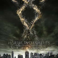Official Trailer, Poster, and Synopsis for THE MORTAL INSTRUMENTS: CITY OF BONES