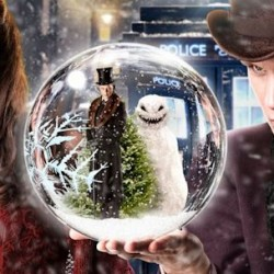 New TV Spot Features New Scenes from the DOCTOR WHO CHRISTMAS SPECIAL