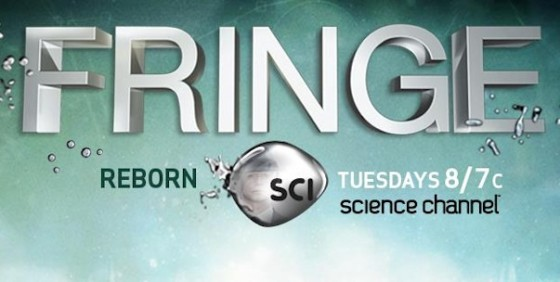 Fringe on Science water wide