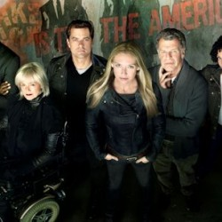 The Cast of FRINGE Bids the Fans Farewell