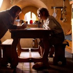 Tenth and Final Video Blog from Peter Jackson on THE HOBBIT: AN UNEXPECTED JOURNEY